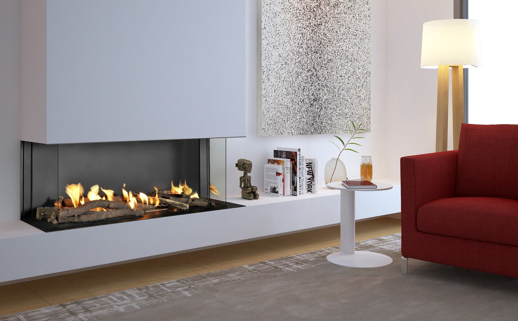 contemporary fireplace services in utah comfort solutions