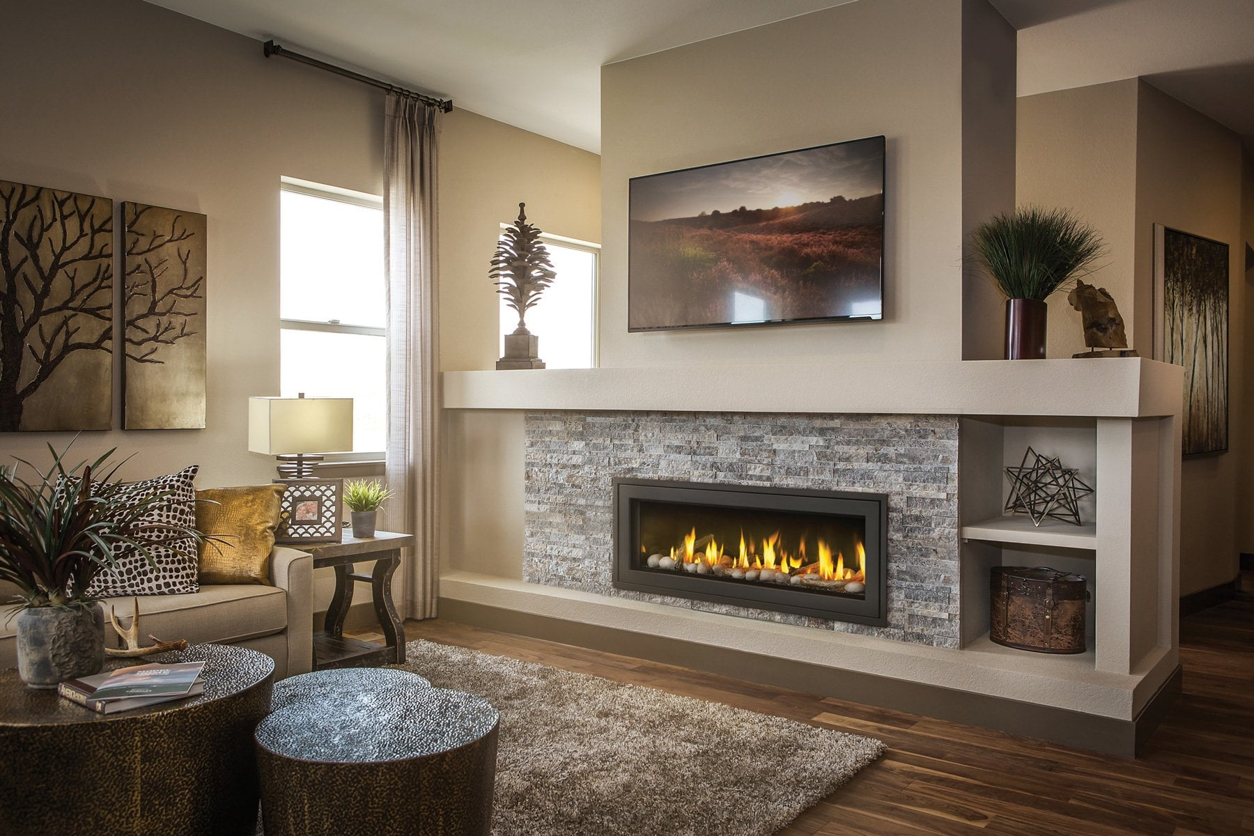 custom fireplaces in salt lake city comfort solutions