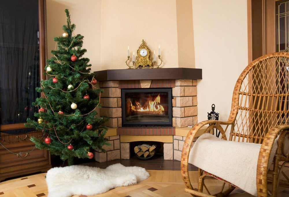 preparing fireplaces new season