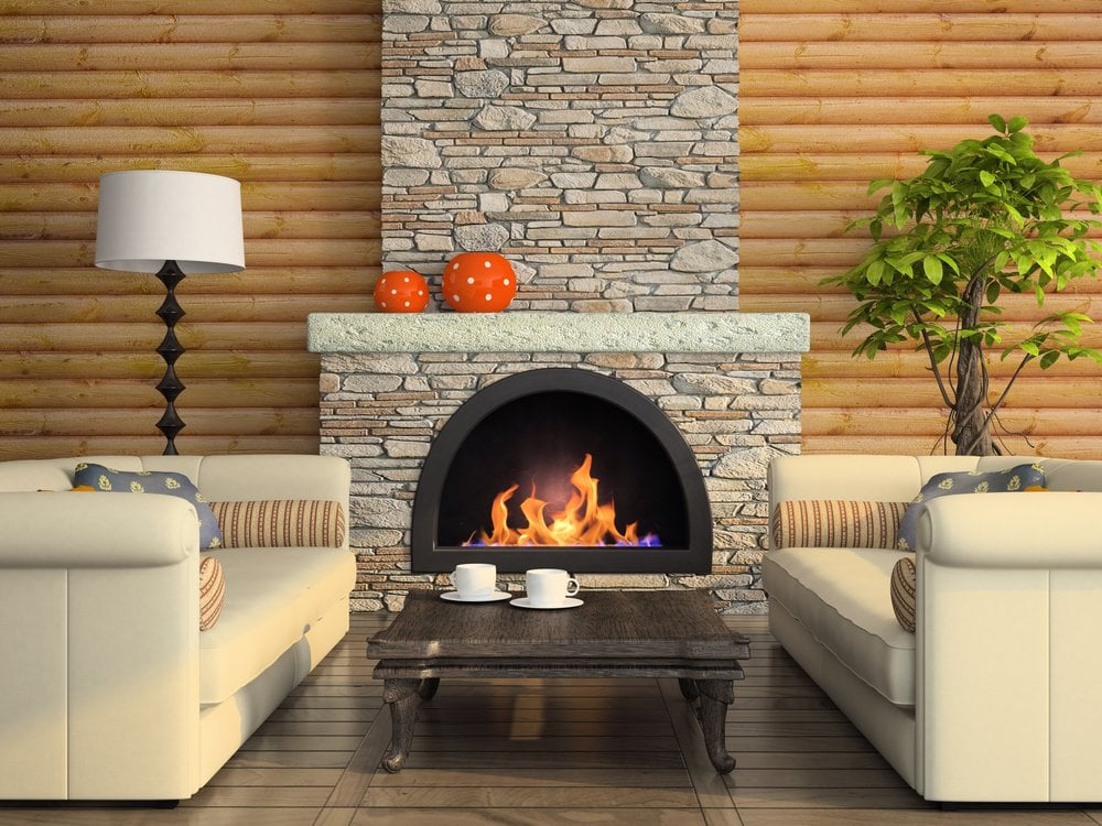tips environmentally friendly fireplace