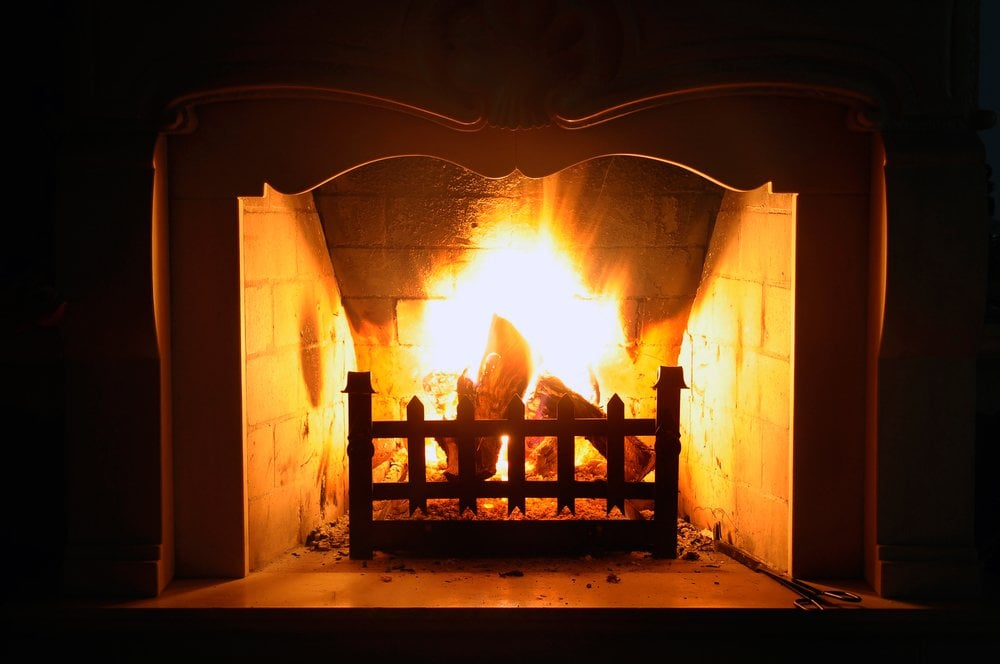 meaning importance fireplace BTUs