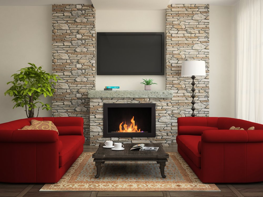 cleaning maintaining gas fireplaces